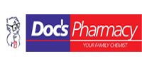 Doc's Pharmacy Logo