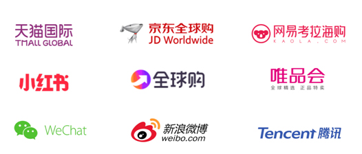 Our Alliances for China Market Entry