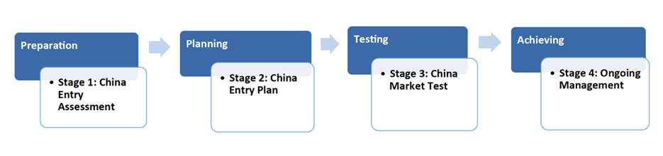 Pathway to Success in China Market