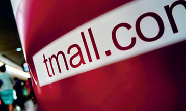 What is Tmall Partner?